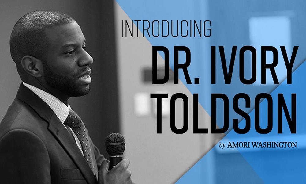 Dr.IvoryBlog