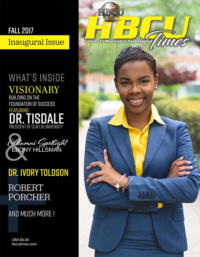 Inaugural HBCU Times