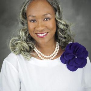 Melita Pope Mitchell