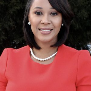 Dr. Janelle L. Williams