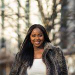 Amy Agbottah Headshot