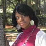 Iashea Simmons Queen Headshot