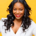 Nickia Alli Headshot A&T 2nd Edition Book