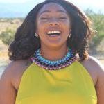 Ayanna Spivey Southern University Author Headshot1