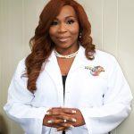 Kimberlee Collins-Walker Southern University System Author Headshot